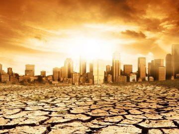 La Tierra ya habría alcanzado los puntos de inflexión irreversibles del cambio climático, dicen científicos