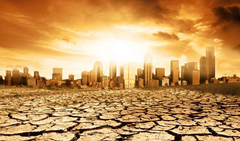 La Tierra ya habría alcanzado los puntos de inflexión irreversibles del cambio climático, revela informe