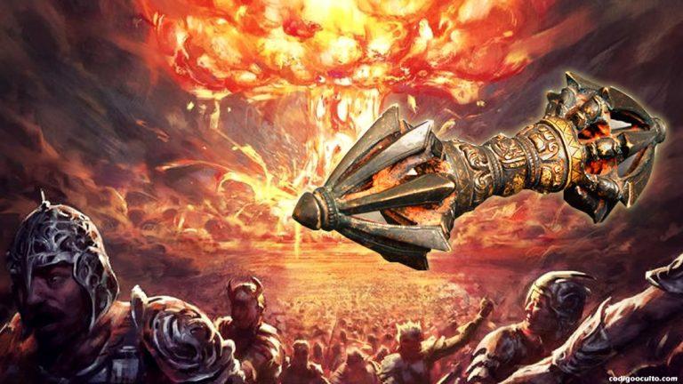 Las armas utilizadas por los Anunnaki en la Tierra