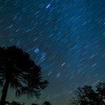 Lluvia de estrellas intensa llega en diciembre y podrás ver hasta 120 meteoros por hora