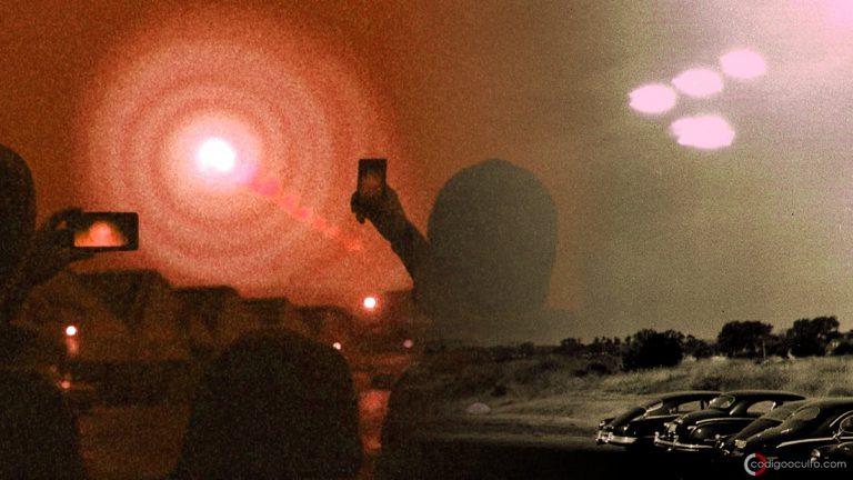 Los avistamientos OVNI y las anomalías magnéticas ¿cómo se relacionan?