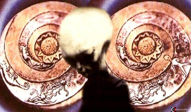 Los Discos Dropa: su misterioso origen y posible uso