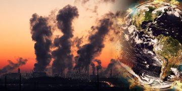 Niveles de dióxido de carbono en la atmósfera alcanzan un nuevo récord