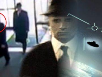 Oficiales de la Marina de EE.UU. dicen que «Hombres de Negro» les obligaron a borrar evidencia OVNI