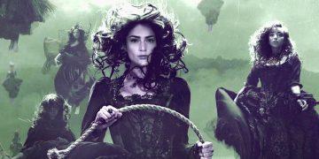 Origen e historia de las Brujas: persecución y encubrimiento del antiguo conocimiento