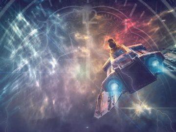 ¿Podemos viajar a la velocidad de la luz? Y su relación con los posibles viajes en el tiempo