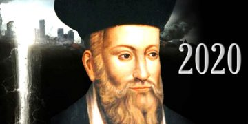 Profecías de Nostradamus para el año 2020