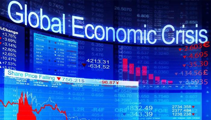 Crisis económica global predicha por Nostradamus