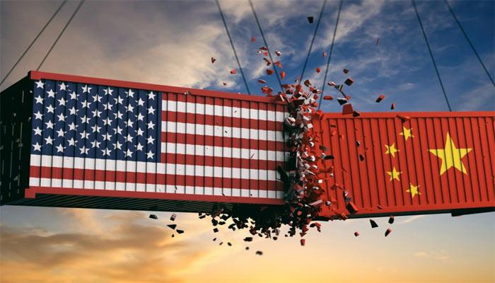China vs USA en una guerra económica