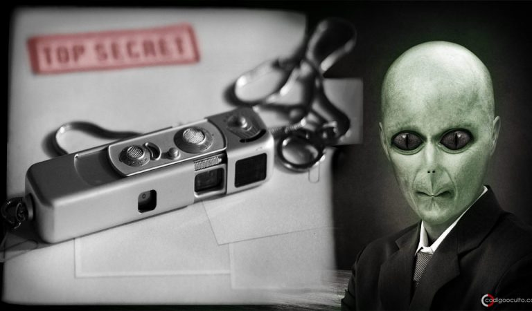 ¿Qué dicen realmente los archivos Wikileaks acerca de los alienígenas?