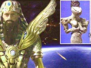 ¿Quién creó a los Anunnaki?