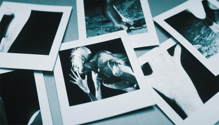 Fotografías de objetos SCP