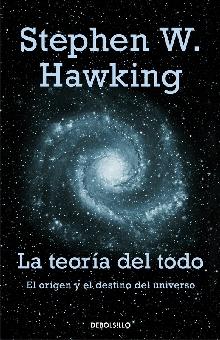 «La Teoría del todo», de Stephen Hawking