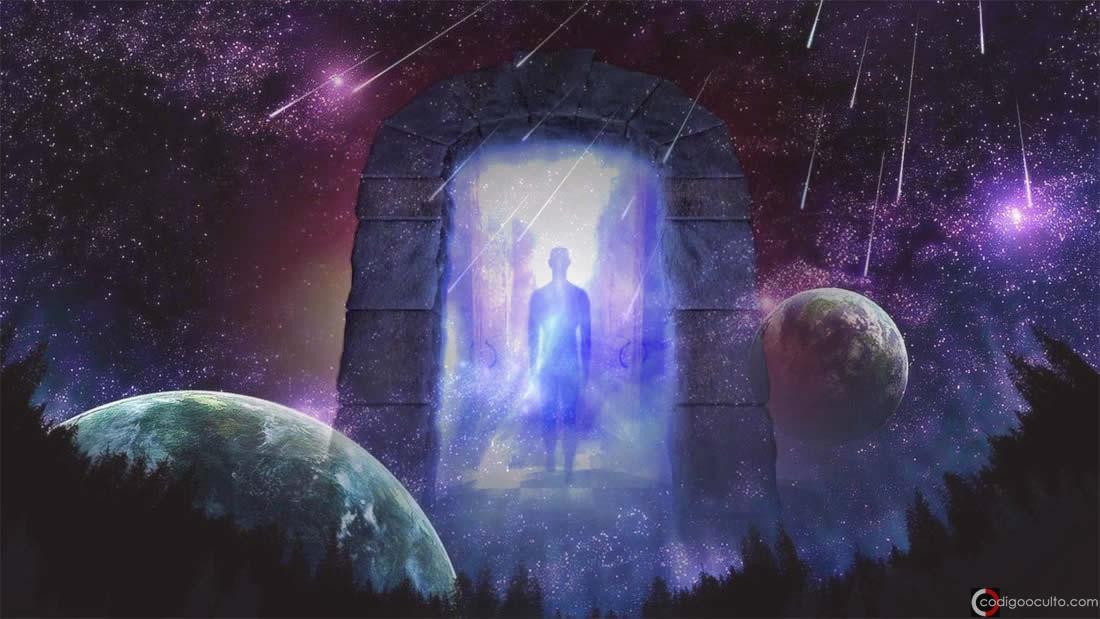 Viajes entre universos y dimensiones paralelas: Las diferentes versiones de la Tierra.