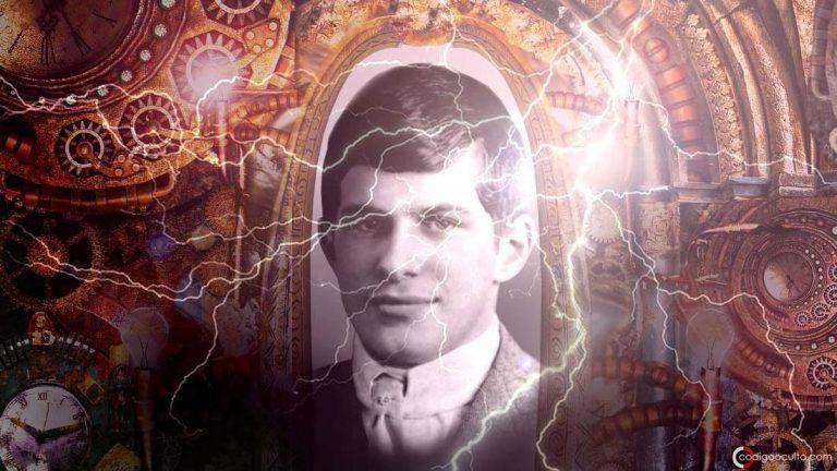 William James Sidis, la persona más inteligente de la historia