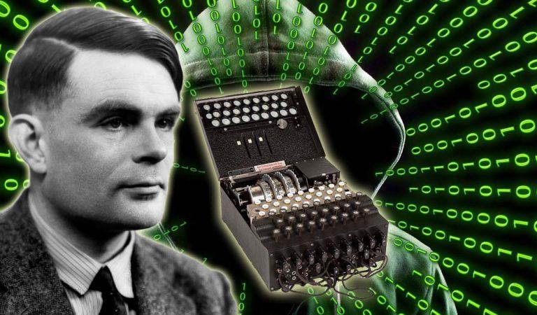 Alan Turing: sus logros y la persecución gubernamental a un genio matemático