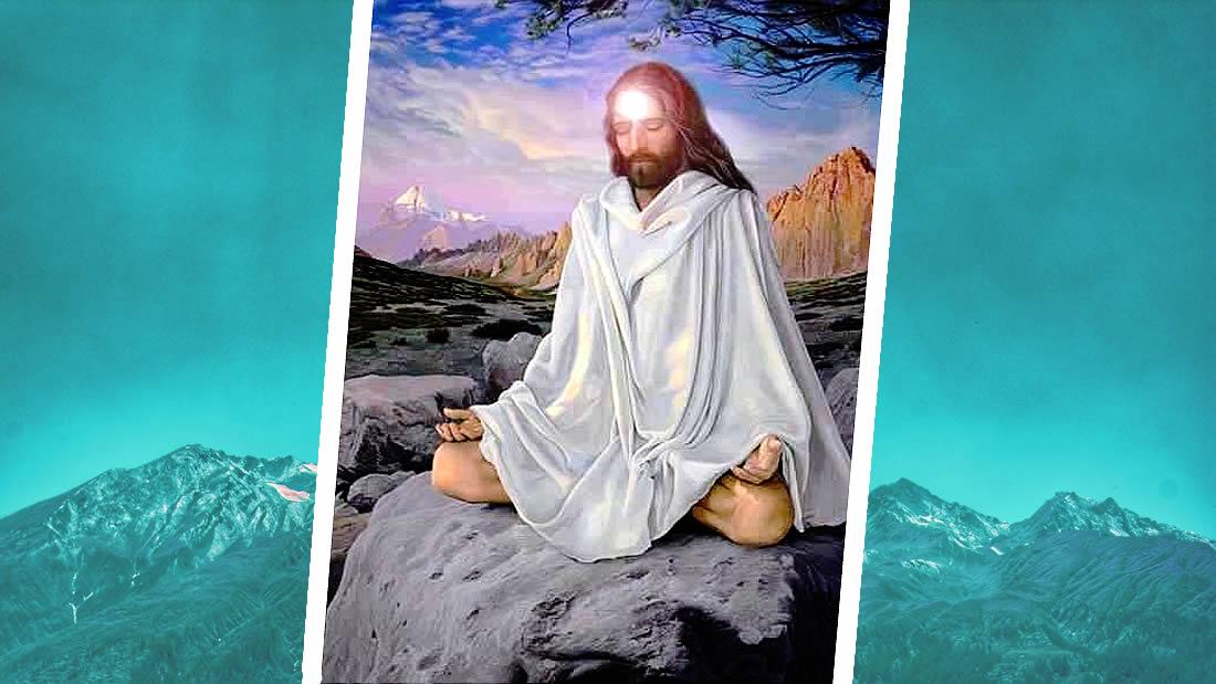 Los Años Perdidos de Jesús: la historia prohibida