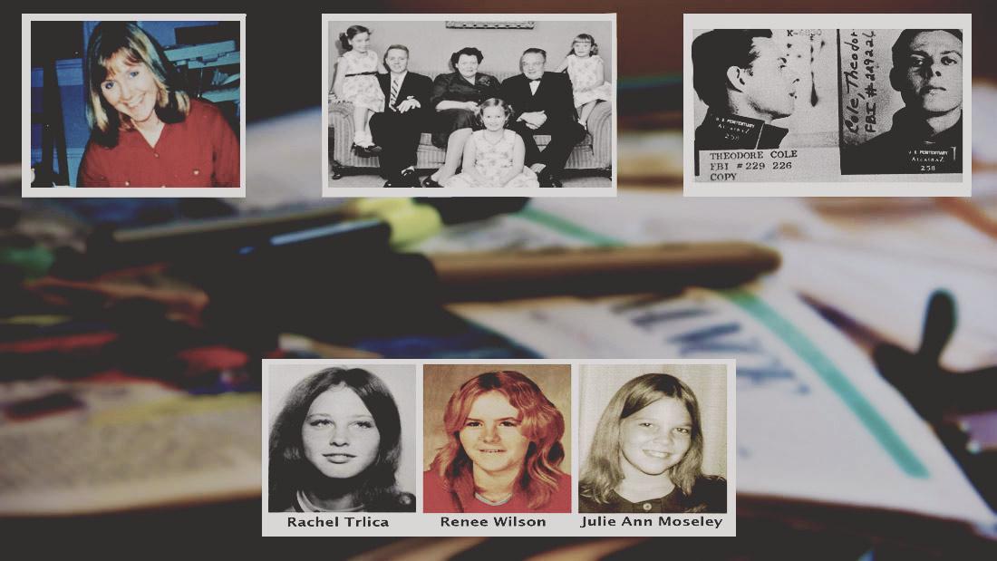 Extraños casos de desaparición de personas para nunca más regresar