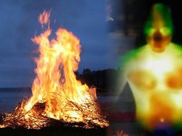 Combustión Espontánea Humana: cuando el cuerpo arde en llamas sin explicación