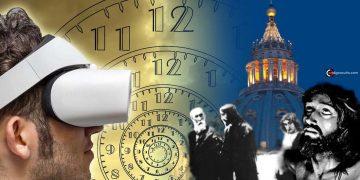 El Cronovisor: ¿puede el Vaticano mirar a través del tiempo?