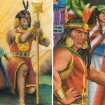 Hermanos Ayar: los sobrevivientes del diluvio que iniciaron el Imperio Incaico
