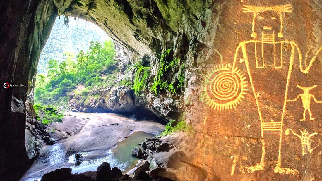 Intraterrenos y la historia oculta de las civilizaciones subterráneas