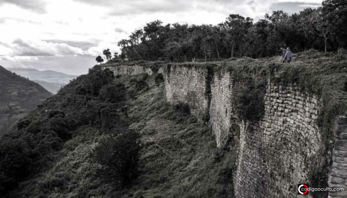 Paititi: ciudad de oro inca oculta en la selva amazónica