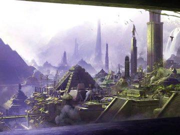 Tras la pista de Agartha en Brasil: Lecturas secretas de un mundo subterráneo perdido