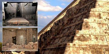 Chichén Itzá: hallan complejos y artefactos mayas nunca vistos