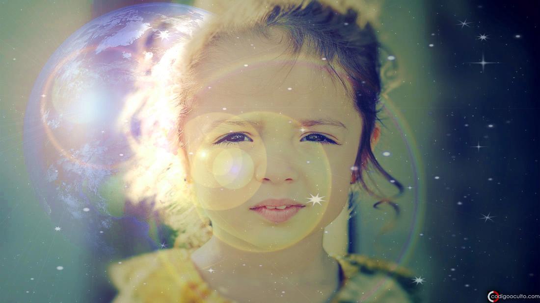 Almas viejas están llegando a este mundo en nuevas generaciones de niños ¿cómo reconocerlos?