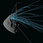 El «asteroide de la muerte» sigue lanzando objetos al espacio y los científicos están desconcertados