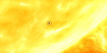 Científicos desconcertados: campo magnético del Sol parece estar cambiando