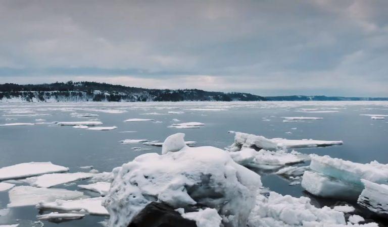Groenlandia está perdiendo hielo siete veces más rápido de lo esperado