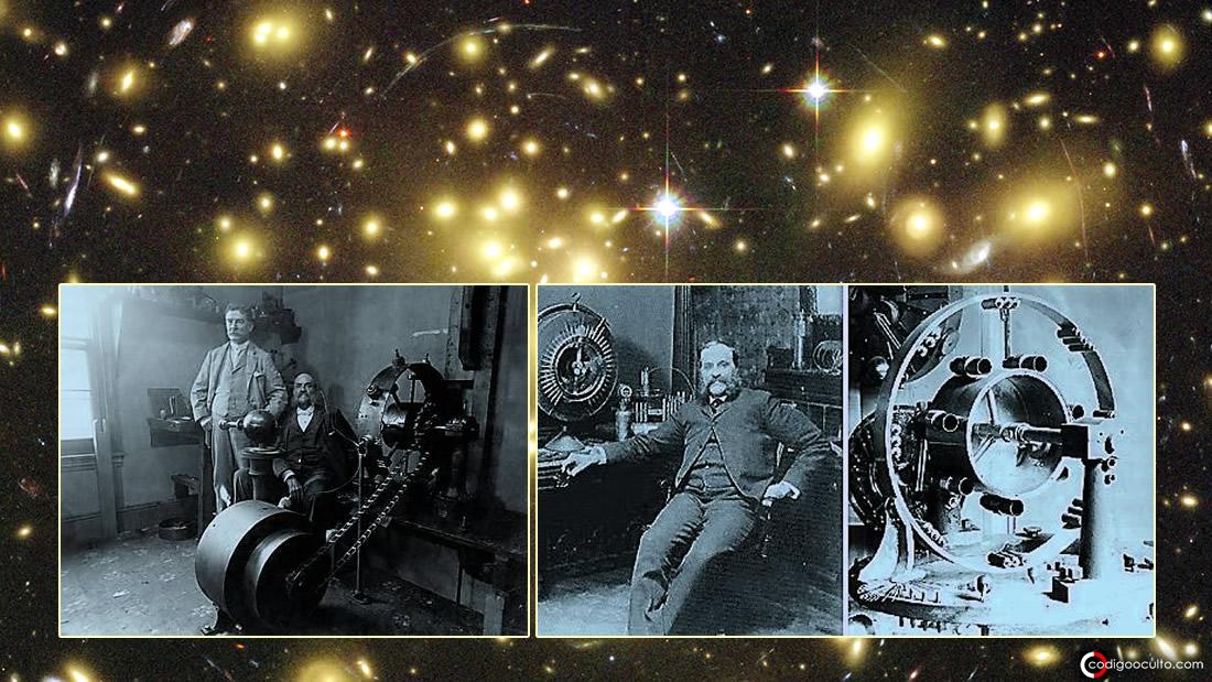 El Misterio del Éter: ¿tecnología ancestral suprimida?