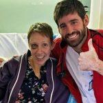 Mujer «revive» luego de que su corazón dejó de latir por seis horas