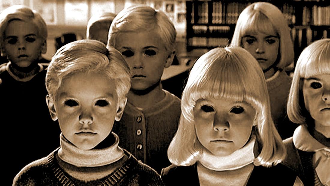 Niños de los Ojos Negros: siniestros casos de apariciones y una posible explicación