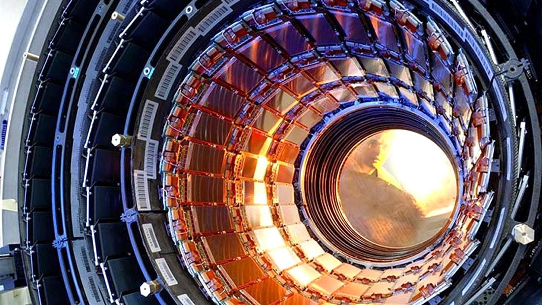 El CERN busca «cazar» la misteriosa partícula de la Quinta Fuerza de la Naturaleza «X17»