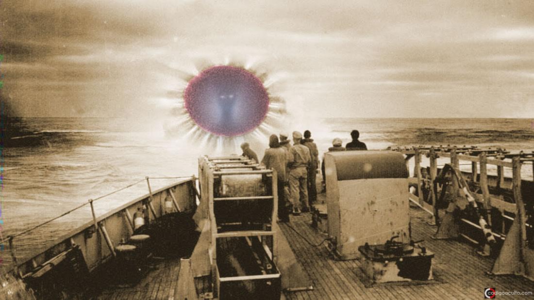 Proyecto Montauk: ¿Se abrió un portal espacio-tiempo en 1983?