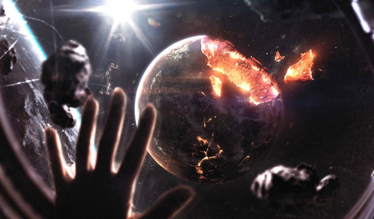 Planean realizar un viaje de 1.000 años a otro planeta para «salvar a la humanidad»