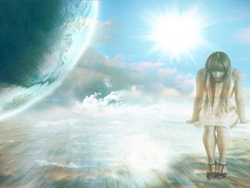 ¿Dónde vamos al morir? El paso por las siete capas espirituales