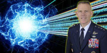 EE.UU. puede transportar personas a cualquier lugar del planeta en una hora, dice General de la USAF