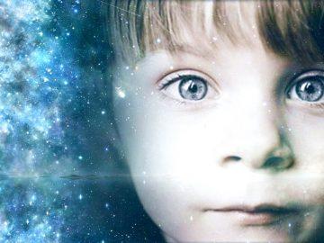 Oleada de almas llegan a la Tierra: niños que trabajan por el despertar y la evolución