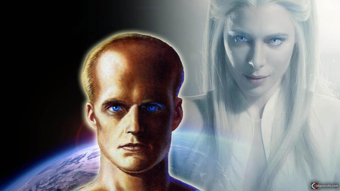 El misterio de los ummitas: ¿fraude o mensaje alienígena?