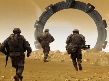 ¿Encontraron un portal en Iraq? Posible motivo de la guerra