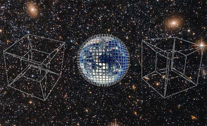 ¿Qué es la Granja Humana? ¿Vivimos en un planeta prisión?