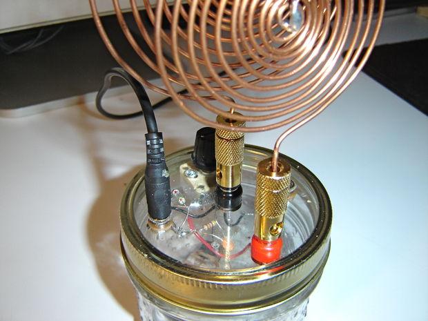 Nikola Tesla y su misteriosa «Radio de los Espíritus»