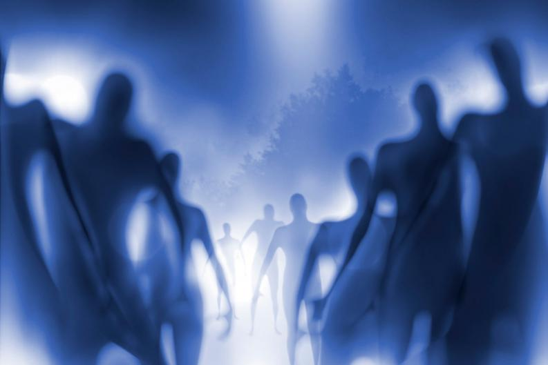 Ingeniero de la Univ. de Toronto confiesa que fue abducido por alienígenas