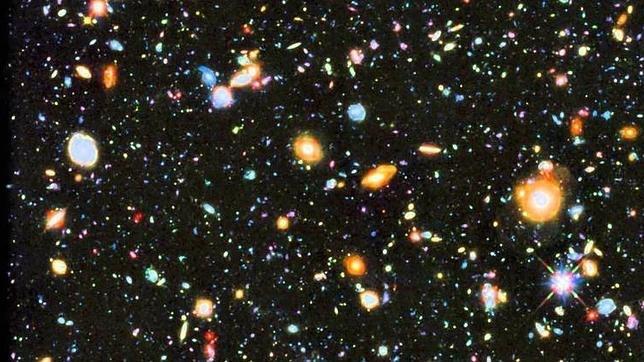 Millones de extraterrestres podrían vivir en la Tierra con forma humana