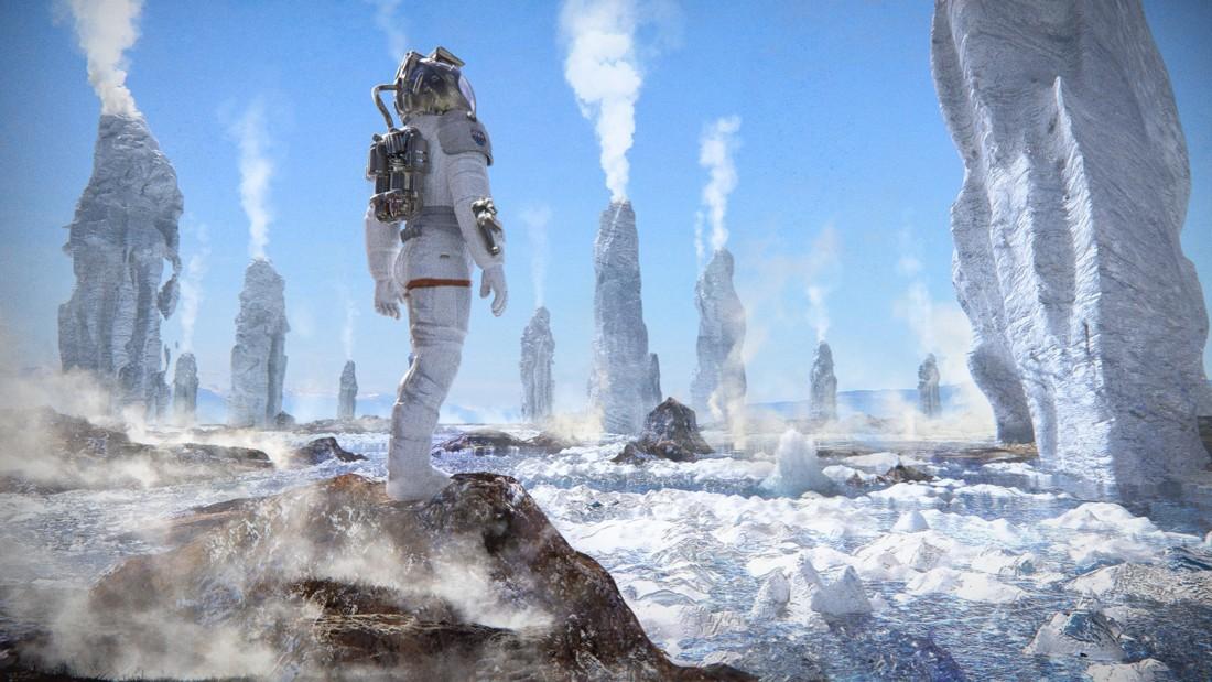 Si hallamos vida en las lunas Europa o Encélado, podría ser un «Segundo Génesis»
