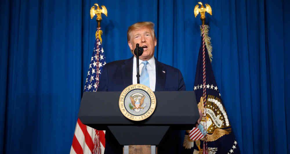 New York se prepara para posibles ataques de Irán